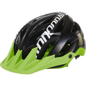 Cannondale Ryker AM Helmet black/green black/green