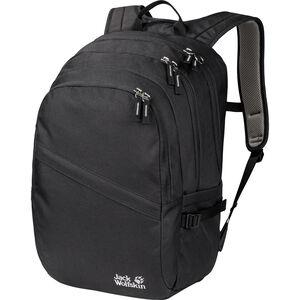 Jack Wolfskin Dayton Backpack black black