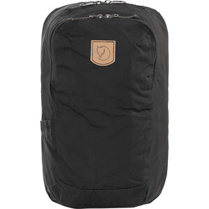Fjällräven High Coast Trail 20 Daypack black black