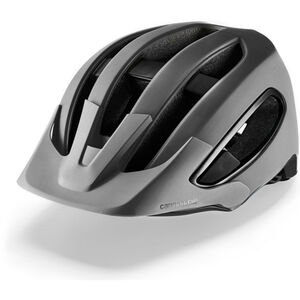 Cannondale Hunter Helmet grey/black grey/black