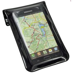KlickFix Phone Bag M schwarz bei fahrrad.de Online