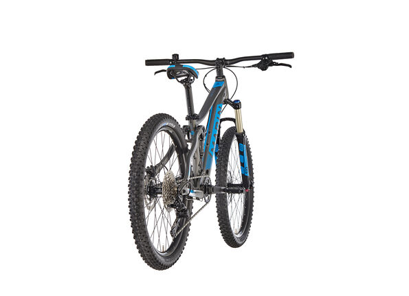 "Marin Hawk Hill 24"" Kinder"
