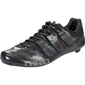 Giro Prolight Techlace Shoes Herren black black
