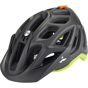 KED Trailon Helmet black green matt black green matt