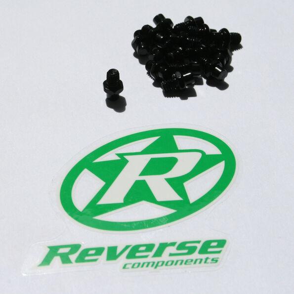 Reverse Escape Pedal Pin Set