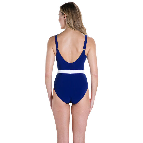 speedo CrystalGleam 1 Piece Swimsuit