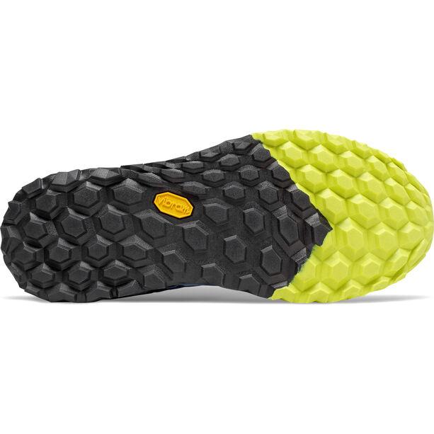 New Balance Fresh Foam Hierro V4 Schuhe Herren blue/black
