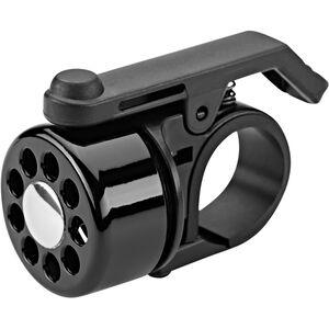 Mounty Andy Pro Glocke schwarz schwarz