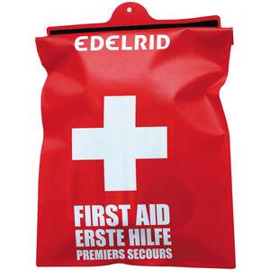 Edelrid First Aid Kit red bei fahrrad.de Online