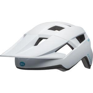 Bell Spark Helmet Damen virago matte white/raspberry virago matte white/raspberry