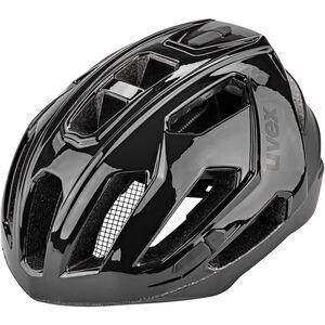 UVEX Quatro XC Helmet black black