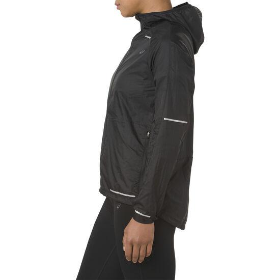 asics Lite-Show Jacket Women Performance Black bei fahrrad.de Online