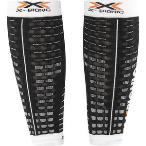X-Bionic Spyker Competition Calf Compressor Women Black/White