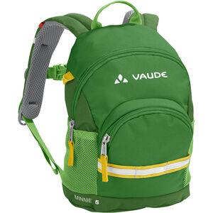 VAUDE Minnie 5 Backpack Kinder parrot green parrot green