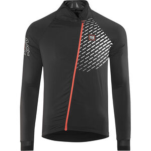Compressport Hurricane V2 Jacket Unisex Black bei fahrrad.de Online