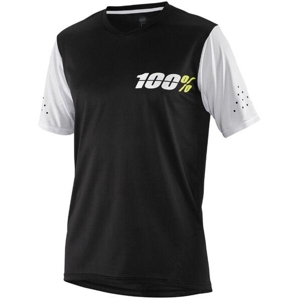 100% Ridecamp Jersey Kinder