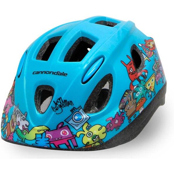 Cannondale Burgerman Colab Helmet Kinder