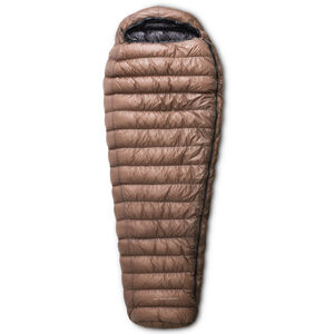 Yeti Passion Three Sleeping Bag L brown/black brown/black
