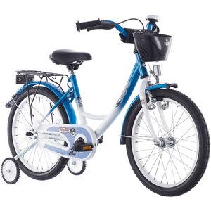 """Vermont Kapitän 18"""" weiß/blau bei fahrrad.de Online"""
