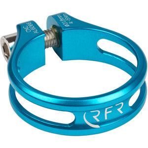 Cube RFR Ultralight Sattelklemme blau blau