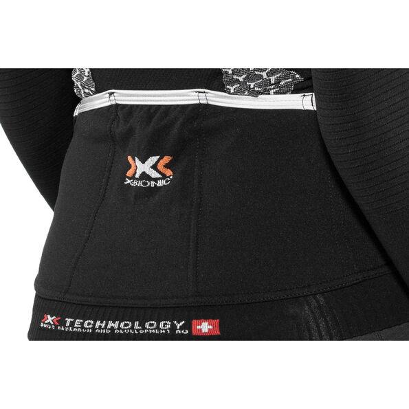X-Bionic Twyce Biking Shirt LS Damen