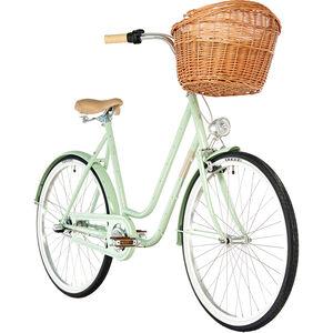 """Creme Molly Ladies 26"""" pistachio polka bei fahrrad.de Online"""