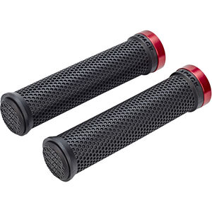 Sixpack M-Trix Grips black/red black/red
