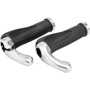 Red Cycling Products Multi Ergo Grips black/grey black/grey