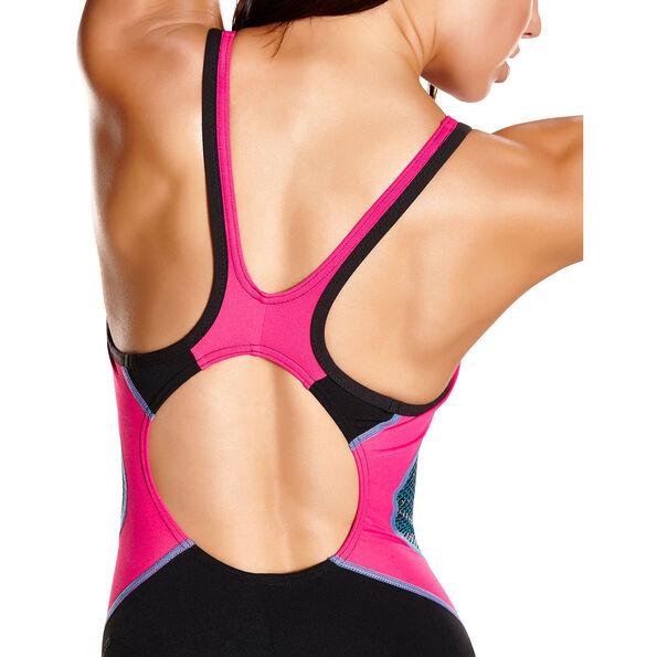 speedo Fit Splice Muscleback Women