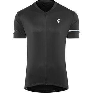 Cube Tour Full-Zip Jersey Herren black black
