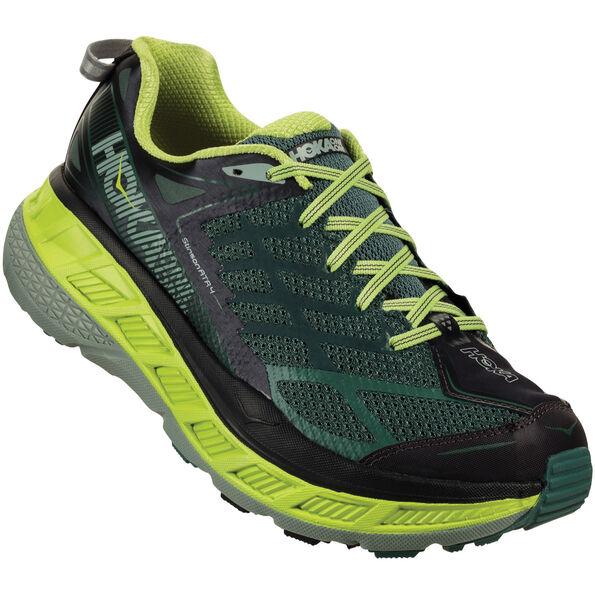 Hoka One One Stinson ATR 4 Running Shoes Men