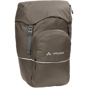 VAUDE Road Master Back Pannier coconut coconut