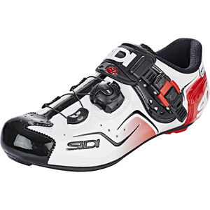 Sidi Kaos Shoes Herren white/black/red white/black/red