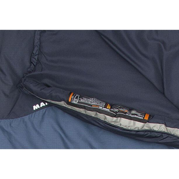 Mammut Nordic OTI Spring Sleeping Bag 195cm jay-dark jay