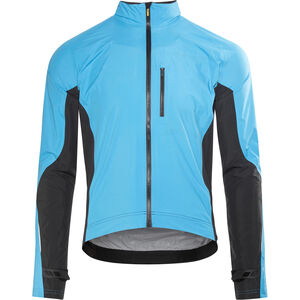 Mavic Cosmic Elite H2O Jacket Men dresden blue/black