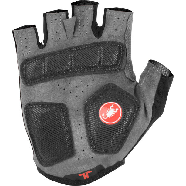 Castelli Entrata Gloves black