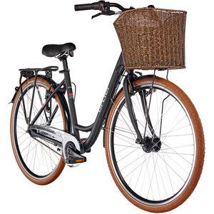 Ortler Monet Damen schwarz matt bei fahrrad.de Online