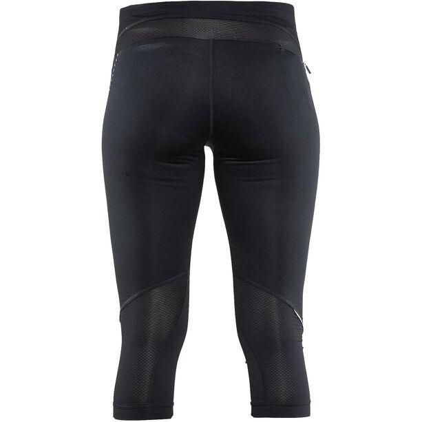 Craft Essential Capri Damen black
