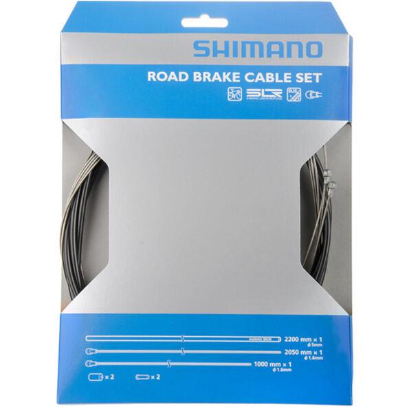 Shimano Bremszugset