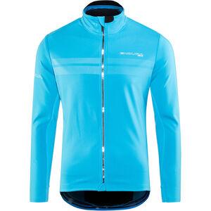 Endura Pro SL Thermal Windproof II Jacke Herren neon-blau neon-blau
