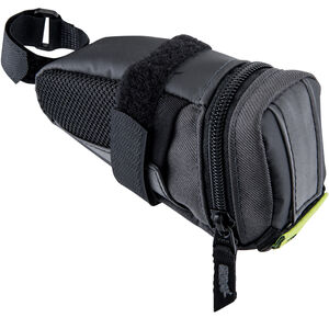 Birzman Roadster 1 Saddle Bag 300ml black black