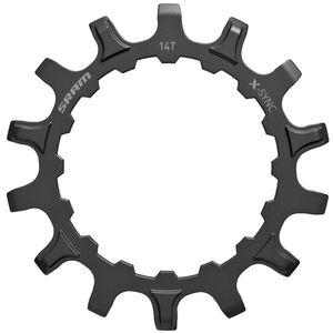SRAM X-Sync E-MTB Kettenblatt 1-fach für Bosch Antriebe schwarz bei fahrrad.de Online