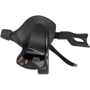 SunRace DLMS30 Schalthebel 10-fach rechts schwarz schwarz