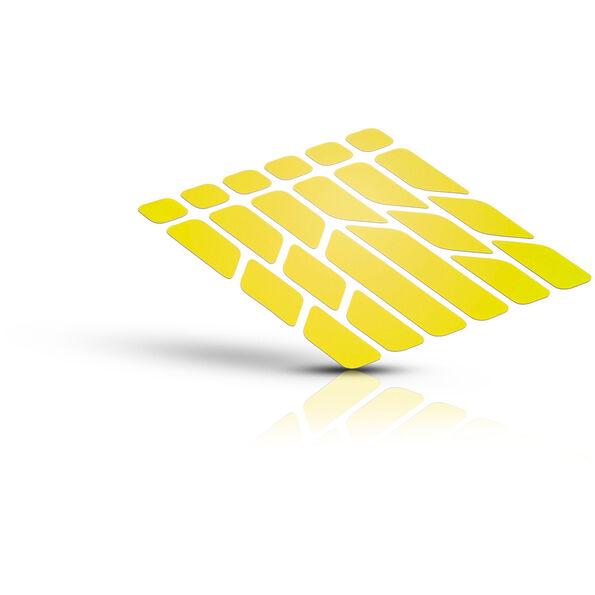 rie:sel design re:flex Reflektor yellow