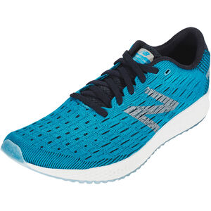 New Balance Zante Pursuit Shoes Men blue