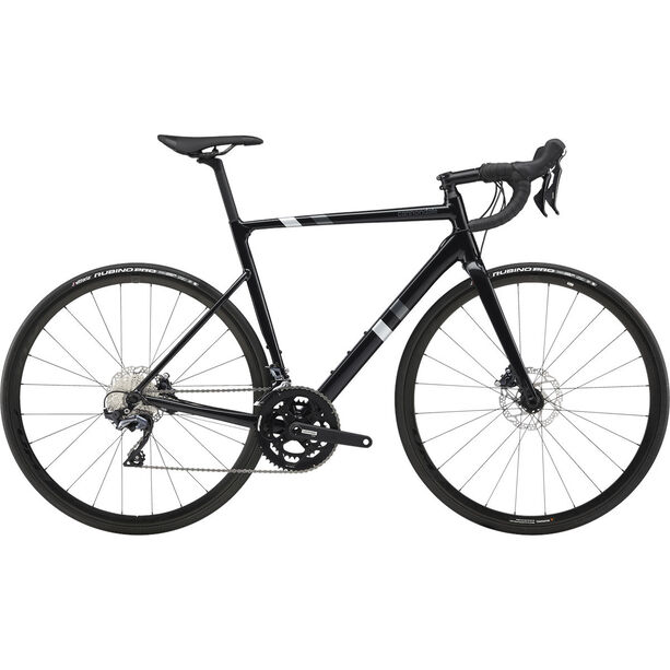 Cannondale CAAD13 Disc Ultegra black pearl