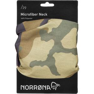 Norrøna /29 Microfiber Neck green camo green camo