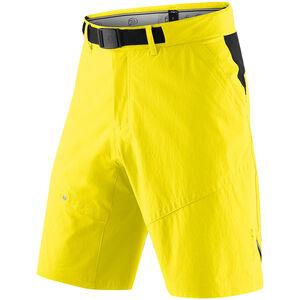 Gonso Arico Shorts Herren lemon bei fahrrad.de Online