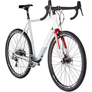 ORBEA Gain D31 grey/white/red grey/white/red