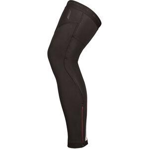 Endura Windchill II Leg Warmer Black